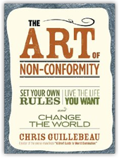 Chris Guillebeau - The Art of Non-Conformity